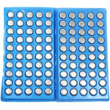 Wholesale 100 PCS AG10 LR1130 389 Alkaline 1.5V Button Cell Battery