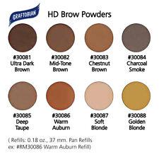 Graftobian HD Brow Powder 3.5g