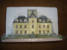 Tintin Mini Pixi - Marlinspike Hall (Maquette Moulinsart) - Ref 46962