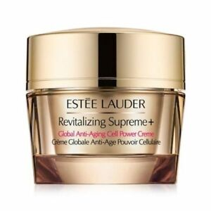 Estee Lauder Revitalizing Supreme+ Global Anti-Aging Cell Power Creme .5oz/15mL