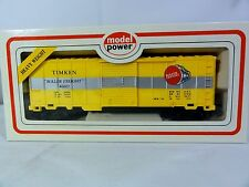 VTG HO Scale Model Power 7973 Timken Roller Freight 46007 w/ sliding door, w/box
