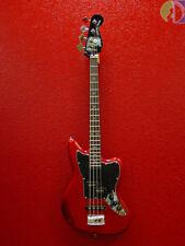 Squier Vintage Modified Short Scale Bass Jaguar Indian Laurel Fingerboard, CAR