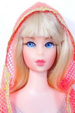 Amazing Vintage Blonde Living Barbie Doll MINT
