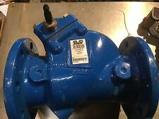 AVR Valve DN100/FL.PN16/ep-ep Water Valve One Way Valve Gate