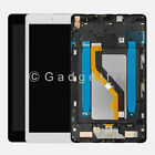 """US For Galaxy Tab A 8.0"""" SM-T290 (Wifi) Display LCD Touch Screen Digitizer Frame"""
