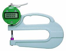 2872-10 INSIZE Deep Throat Thickness Gage 4.7""