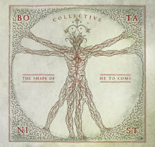Botanist-Collective: the shape of he to come (DIGIPAK)