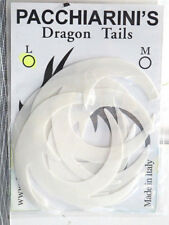 Paolo Pacchiarini´s Dragon Tails LARGE PEARL Dragon Tails PEARL LARGE