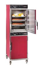 Alto Shaam 1000 Ski Halo Heat Electric Slo Cook And Smoker Oven Double
