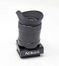 NIKON DW-2 6X Focusing Finder Nikon F2  Macro Photography TESTED!