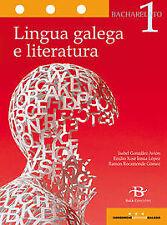 (G).(15).LINGUA LITERATURA GALEGA 1ºBACHARELATO. ENVÍO URGENTE (ESPAÑA)