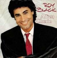 "Roy Black - Adieu Cherie (7"", Single) Vinyl Schallplatte - 31758"