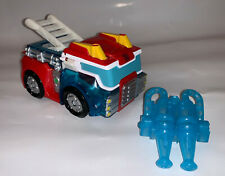 Transformers Rescue Bots ~ 'Heatwave' The Fire-Bot - Brand New