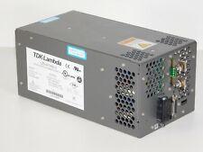 TDK-Lambda LZS-A1000-3 Regulated Power Supply Enclosed Industrial Unit LZSA