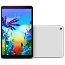 LG G Pad 5 LM-T600 Tablet Android 10.1 in 4GB 32GB 8200 mAh Battery LTE Unlocked