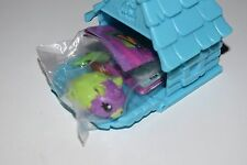 Animal Jam Adopt a pet Mystery Blind House series 1 Hamster 1-82 with code