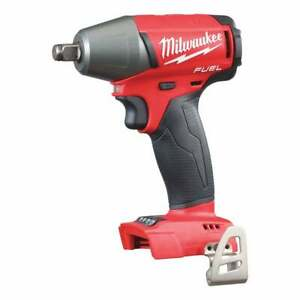 Milwaukee M18FIWF12-0 18v 1/2 Impact Wrench Fuel Friction Ring Body Only
