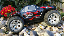 RC Auto Monster-Truck Rayline Funrace C15 1:18  2,4GHz Offroad bis zu 50km/h