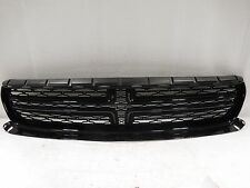 2015 2016 DODGE 15 16 CHARGER FRONT GRILL GRILLE P/N 5RK85TRMAA OEM K55