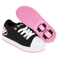 Calzado de niña negro color principal rosa