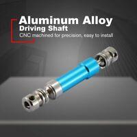 Metal Rear Drive Shaft CVD For WLtoys 12428 12429 1/12 RC Car Crawler Truck }