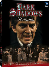 The Dark Shadows - Dark Shadows Reunion [New DVD] Anniversary Edition