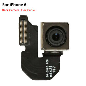 Main Rear Back Camera Flex Cable For iPhone 6/6s/6plus/6s plus Camera flex cable