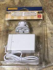 Lemax Holiday Village -LED MOONLANDER LIGHT Battery Operated