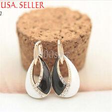 a3e00b747 Black Stud Fashion Earrings for sale | eBay