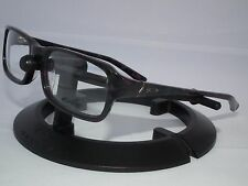OAKLEY HEIST Eyeglasses RX FRAME OX1040-0252 GREY JASPER 52mm Glasses