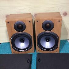 Monitor Audio Bronze BR1 MMP*2 Technology S.N. 403260 Bookshelf HiFi Speakers
