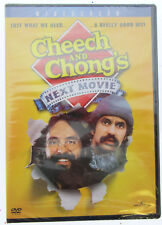 Cheech and Chong's Next Movie Comedy DVD