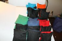 STOP-N-GO Cornhole Bags ALL WEATHER, Handmade