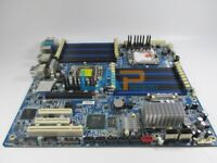 1PCS FOR Gigabyte Intel Server GIGABYTE GA-7TESM Dual Socket LGA1366 Motherboard