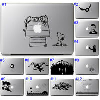 Macbook Pro Air Laptop Notebook Vinyl Sticker Decal Transfer Mod Design Transfer
