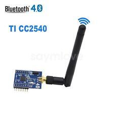 TI CC2540 Bluetooth 4.0 Wireless Module TTL Uart To BLE Board With SMA Antena