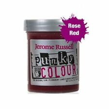 [JEROME RUSSELL] PUNKY COLOUR SEMI PERMANENT HAIR COLOR RINSE 3.5OZ