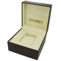 Haurex Luxury Watch Display Box