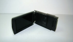 Complete Sony LCD Touch Screen and Lateral L Panel PART FOR HDR-CX360 CX360V