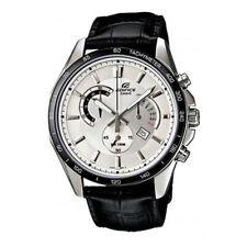 Casio Edifice Chronograph EFR 510 Tachymeter Date WR 100M Men's Quartz Watch