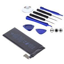 1420mAh Original OEM Replacement Battery Tools for iPhone 4 4G 1420mAh 7 tools