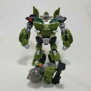 Hasbro Transformers Prime BULKHEAD Action Figure 2012