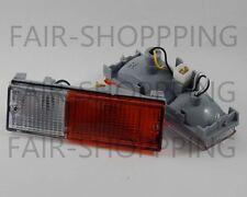 Front Bumper Turn Signal Light Lamp for Mitsubishi Champ II Sedan