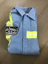 PPE REED MEN'S SHIRTS FR FRC HRC2 FLAME RESISTANT Size L