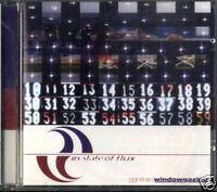 NIGHTTRAIN WINDOWGAZING In state of flux CD New