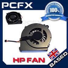 NEW OEM HP Compaq CQ42 CQ56 G56 CQ56-112 CQ56-115 CQ62 G62 REPLACEMENT CPU fan
