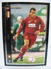 Panini Serie A 1990-2000 023 Cafu Roma Brazil