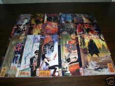 Books of Magic 2 3 4 5 6 7 8 9 10 11 12 13 14 15 16 Vertigo 1994-95 DC Death NM!