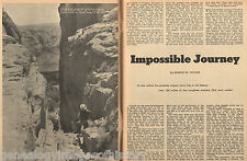 Impossible Journey A Mormon Story of 1879-80+Genealogy