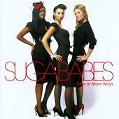 Sugababes, Taller in More Ways, Enhanced, Very Good